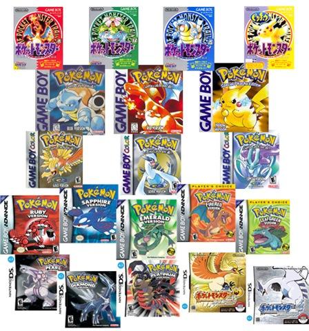 Cuántos Pokémon hay? | Qué pregunta!